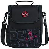 Lancheira Cooler, DMW Bags, Deadpool, 11375