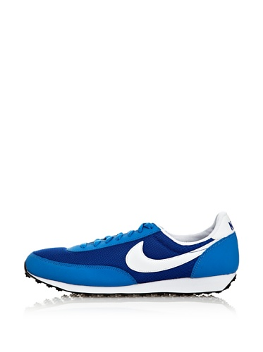 Nike Elite 311082418, Baskets Mode Homme