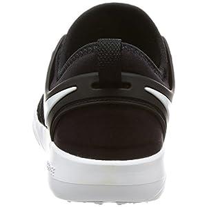 NIKE Free TR 7 Black/White Womens Cross Training Shoe Size 8