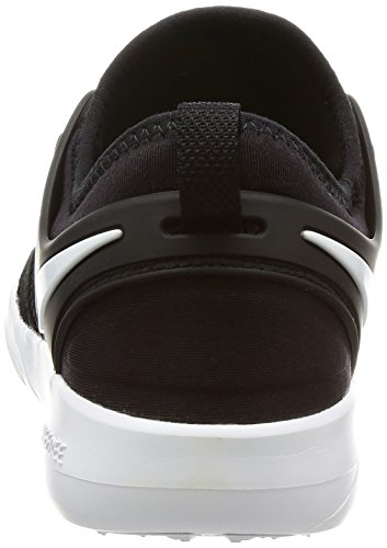 Nike Free Wmns Running TR 7 Donna da 001 Black Nero White Scarpe rHrdUFwn