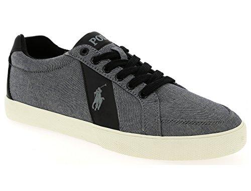 Grau Lauren Ralph Grau Grau Schuhe Ralph Lauren Schuhe Grau Hqg7RR