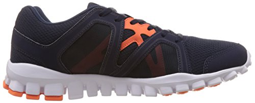 Reebok Realflex Train RS 2.0 M45223 Blau EUR 42,5 / US 9,5 /UK 8,5 / 27,5 cm