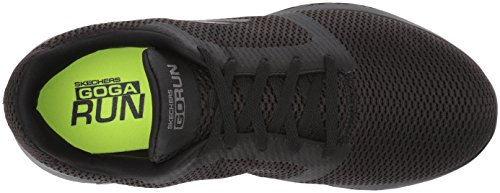Skechers Hombres Fashion Sneakers Black