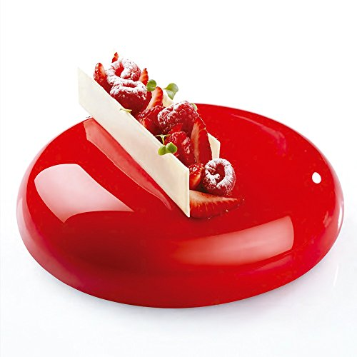 Pavoni Pavocake Silicone Baking Mold Freezing Mould, ''Planet'' by Pavoni