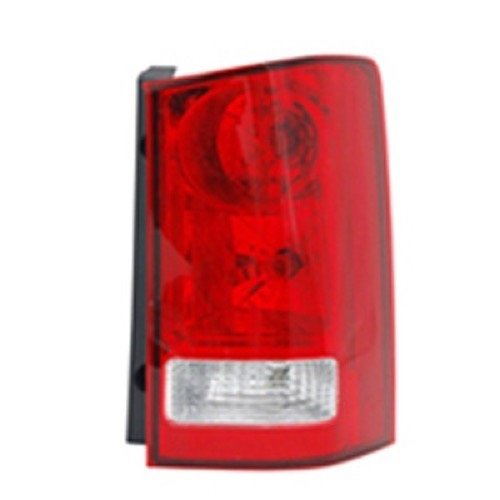 (Go-Parts OE Replacement for 2009-2015 Honda Pilot Rear Tail Light Lamp Assembly/Lens / Cover - Right (Passenger) Side 33500-SZA-A02 HO2801174 for Honda Pilot)
