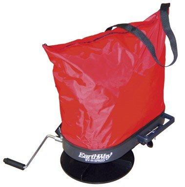 Nylon Bag Seeder/Spreader - Earthway Bag Seeder