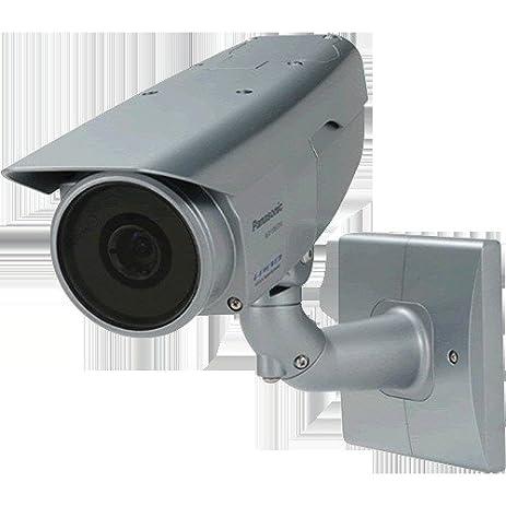 Panasonic WV-SW314 Network Camera Download Drivers