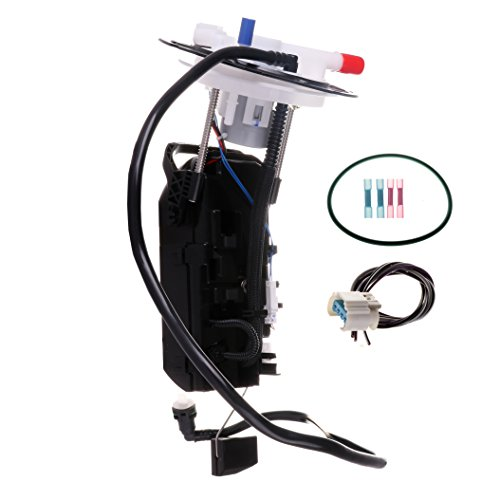 07 malibu fuel pump - 6