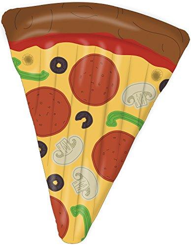 Poolmaster Slice O' Pizza Mattress