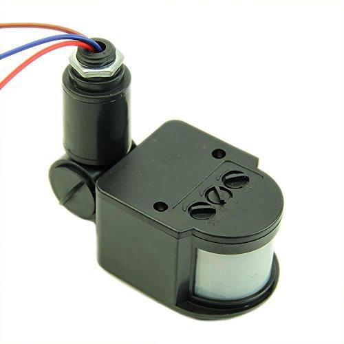 12V Pir Outdoor Light in US - 5