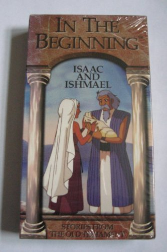 Isaac and Ishmael [VHS]