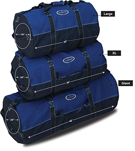 Buy hunting duffle bag x large
