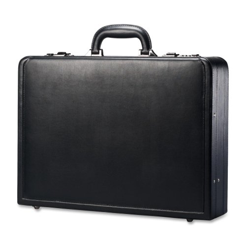 Samsonite Carrying Case (Attaché) for Document - Black - ()