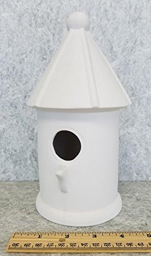 Bisque - Bird House 8