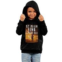 Stephen King The Dark Tower I The Gunslinger Toddler Hooded Sweatshirt