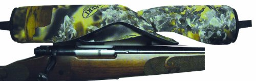 Sportsman's Outdoor Products Horn Hunter Snapshot Rifle Scope Cover (Standard, King Desert Shadow)