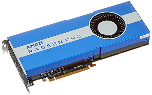 AMD Radeon Pro W5700 Graphics Card - 8 GB