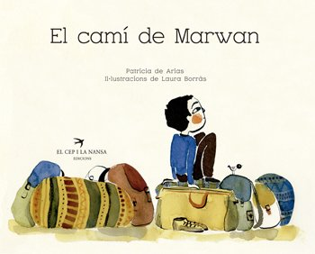 El camí de Marwan: 5 (Tresors)