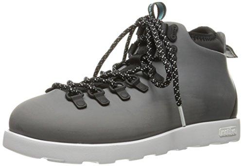 native 31100602-8189 - Zapatillas para deportes de exterior de Material Sintético para hombre negro negro negro