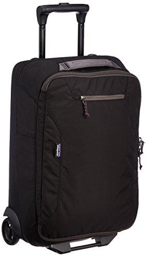 Patagonia Headway Wheeled Duffel Bag 35L Black