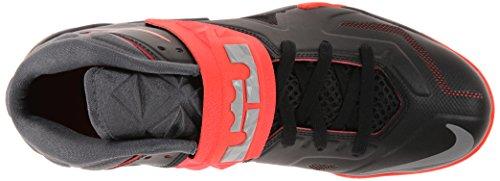 Nike Zoom Soldier Vii Mens Scarpe Da Basket 599264-003