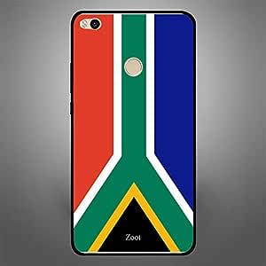 Xiaomi MI MAX 2 South Africa Flag