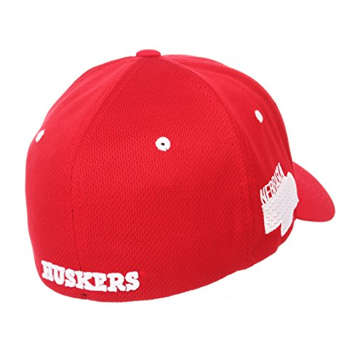 promo code 77934 8d057 Zephyr Rambler NCAA Hat