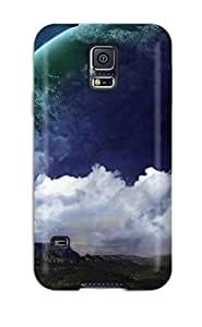 HermanLWilliams Case Cover For Galaxy S5 Ultra Slim SxjFLAC904EJqxK Case Cover