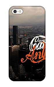 Lucas B Schmidt's Shop Christmas Gifts Protection Case For Iphone 5/5s / Case Cover For Iphone(carmelo Anthony)