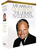 The Ultimate Don Rickles (8DVD)