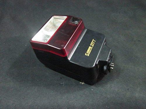 Canon 277T Speedlite Shoe Mount Flash