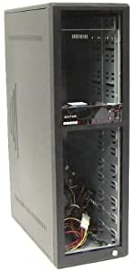 Cablematic - Duplicadora SATA de CD y DVD CopyStar (1 a 11)