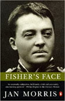 Fisher's Face by Jan Morris (1996-03-28)