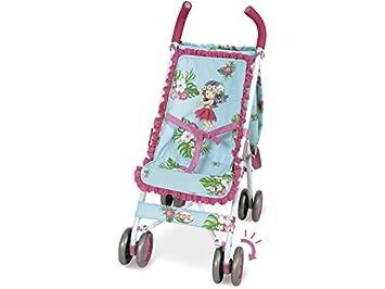 Amazon.es: DeCuevas Toys - Zoe - Silla Muñeca + Bolsa convertible - Medidas 68 x 43 x 34 cm: Juguetes y juegos