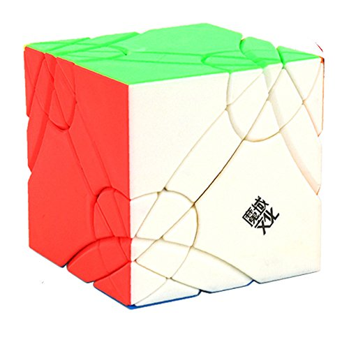 Lanlan Puzzle Cube Relief Stress Toy Christmas Gift