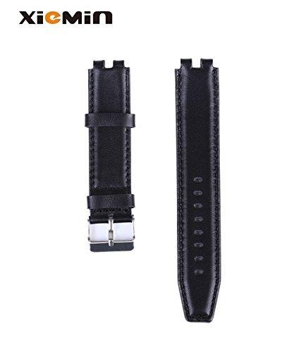 Genuine Leather Watchbands Smartphone Prolongs