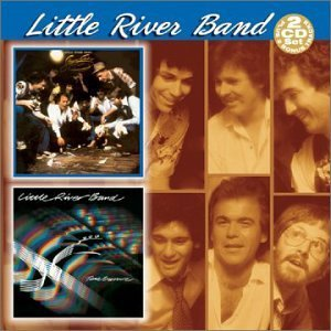 Sleeper Catcher Time Exposure By Little River Band 2002 05 21