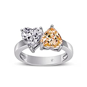 Personalized Ring- 925 Sterling Silver Mothers Ring 3458