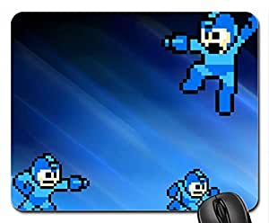 MegaMan Mouse Pad, Mousepad (10.2 x 8.3 x 0.12 inches)