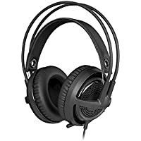 SteelSeries Siberia P300 3.5mm Gaming Headphones