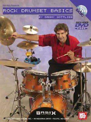 Rock Drumset Basics