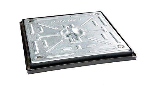 Clark Drain PC2BG3 300mm x 300mm