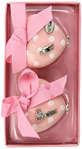 Mud Pie Princess Heart Treasure Box Set -