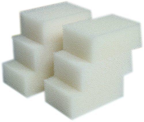 12 Foam Filter Pads For Aqua Clear 70 300 AquaClear