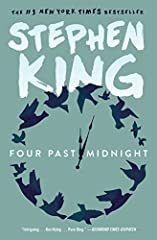 """Includes the story """"The Sun Dog""""—set in the fictional town of Castle Rock, MaineThe Bram Stoker Prize-winner for Best Fiction Collection—four chilling novellas from Stephen King that will """"grab you and not let go"""" (The Washington Post).With t..."""