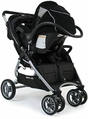 Amazon.com: Valco bebé Snap Duo/Dual (Twin) Asiento de coche ...