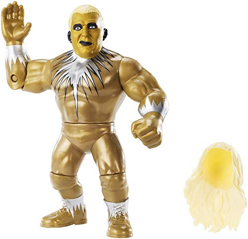 WWE Goldust Retro App Action