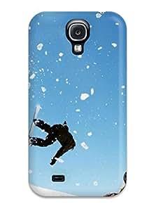 Protective MaritzaKentDiaz BfaNCPp2hDTik Phone Case Cover For Galaxy S4