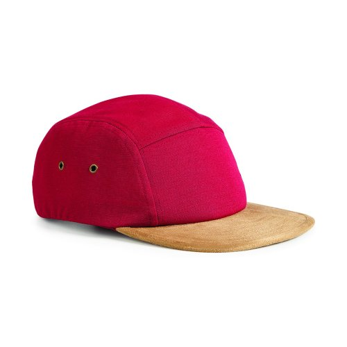red 5 panel - 6