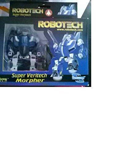 Toynami / Harmony Gold Robotech Super Veritech Morpher Action Figure VF-1J Max